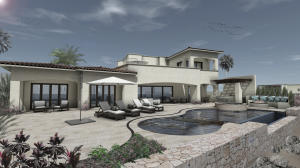 17 Via Las Playas, Beachfront #17, San Jose del Cabo,