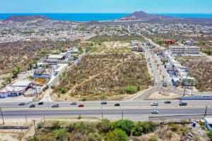 KM 4.5 Carretera Federal 19, Lot Hwy 19, Cabo San Lucas,