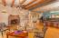 Great room, living, kitchen, dining areas