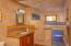 second story master en suite master bathroom