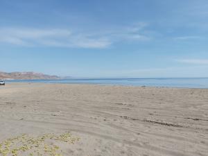 Carr. a San Juan de La Costa, El Cajete Beach, La Paz,