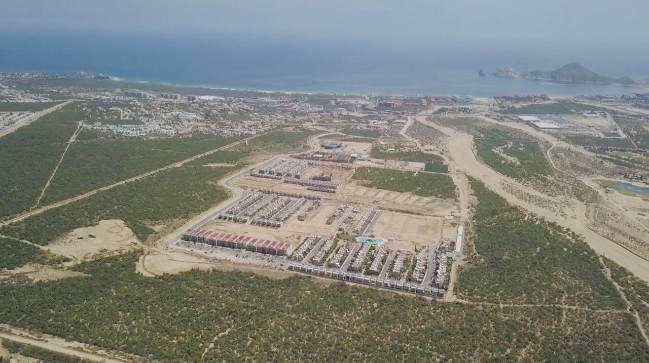El Tezal Lot V, Cabo del Mar-2