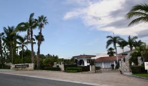 Golf and Ocean View Homesite