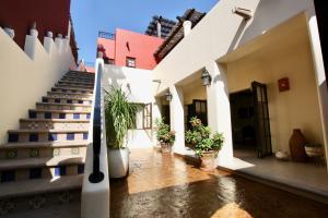 Calle de Sueno, Pueblo Campestre, San Jose del Cabo,