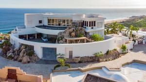 casa Pancho Villa vista frontal