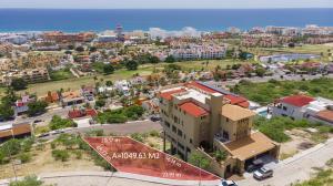 #8 Playa Buenos Aires, Lot Luz- Forever Views, San Jose del Cabo,