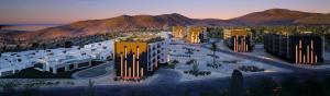 Harmonia Homesite, Harmonia Homesite, San Jose Corridor,