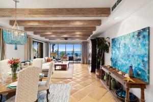 Beach Hacienda, Ocean View, Cabo San Lucas,