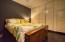 Bedroom, ample closets