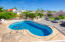 Pool, common area