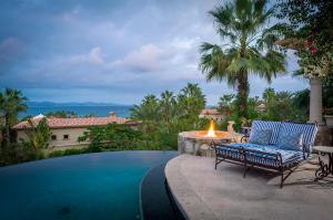 Villas del Mar, Casita 32, San Jose Corridor,