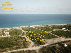 Lot 95 Costa de Oro, East Cape,