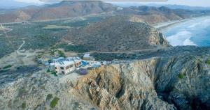 Cliffside Lot San Miguel