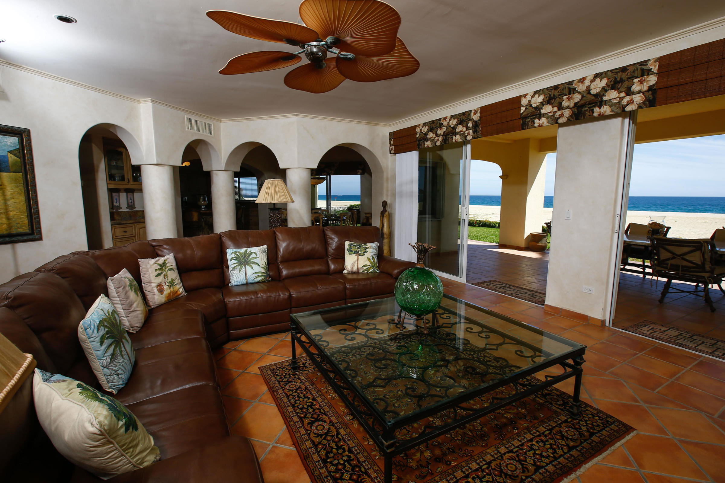 BEACHFRONT VILLA-23