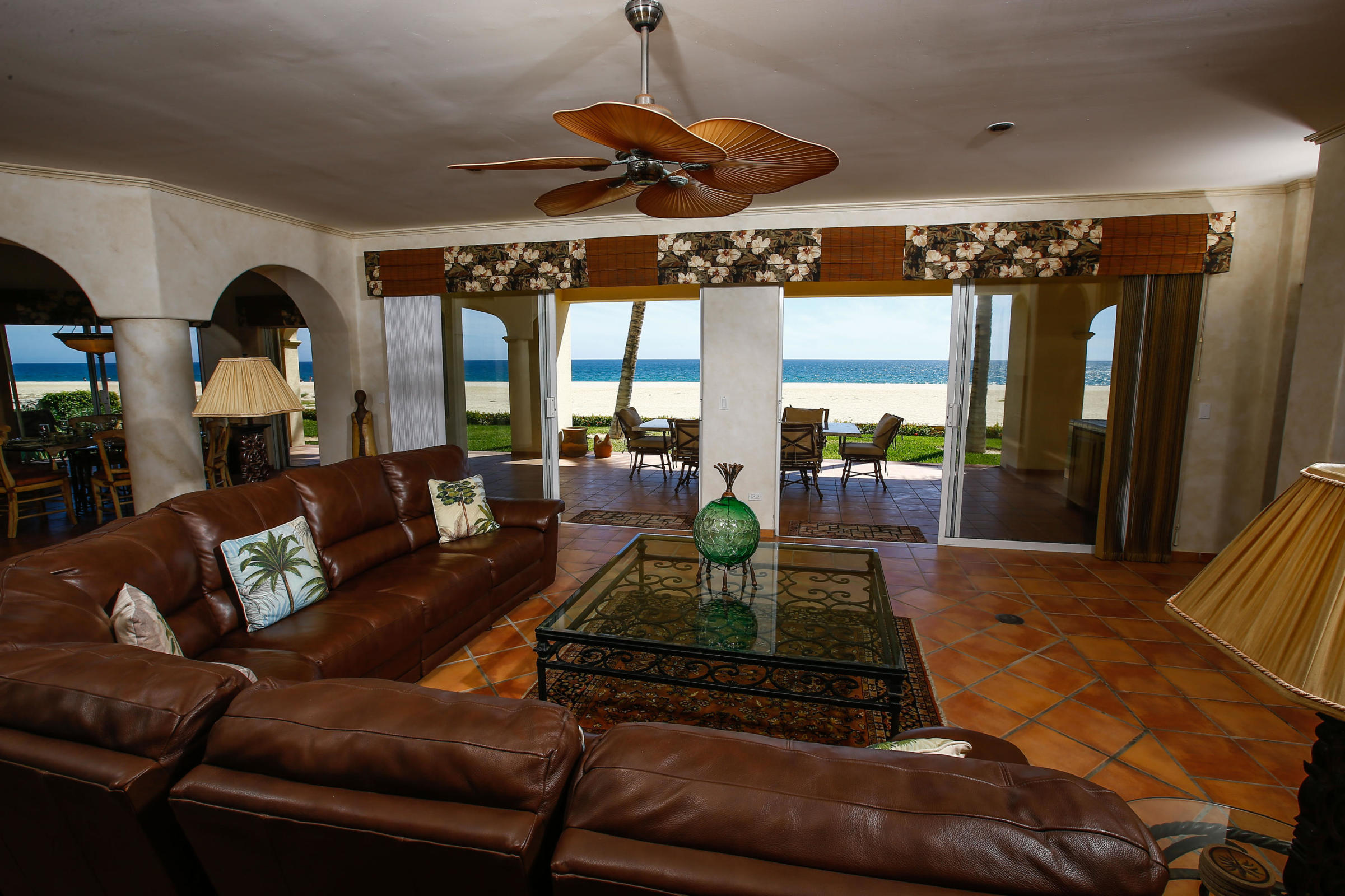 BEACHFRONT VILLA-26