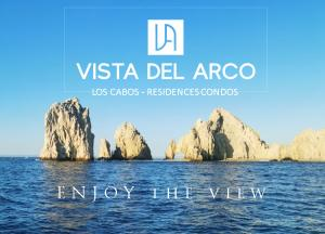 Arch Views!, VISTA DEL ARCO, Cabo Corridor,