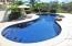 1 of 2 pools - This is 200ft from Casa L. - Less than a 1 min walk