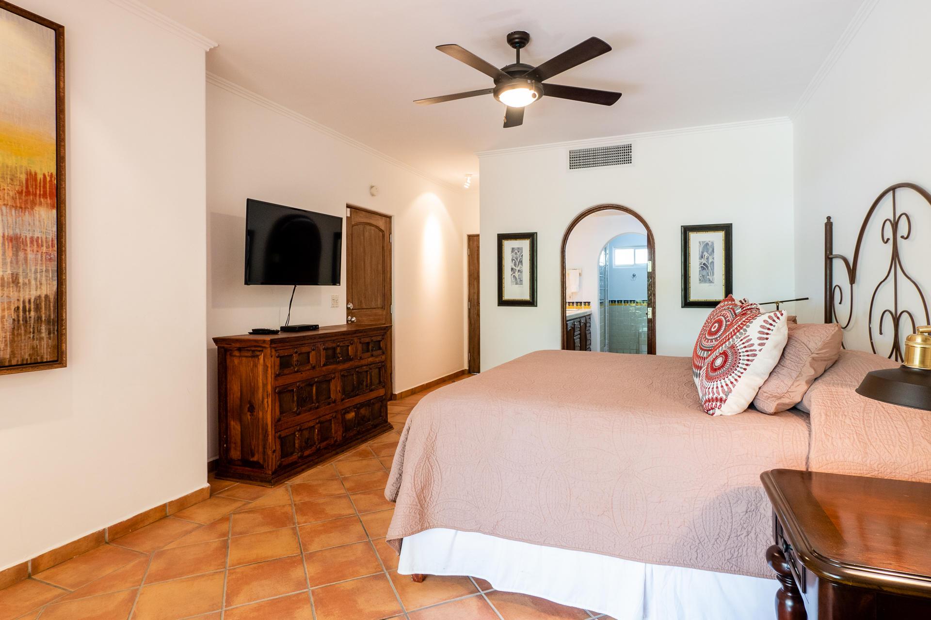 Villa Alfresco del Mar #107-24