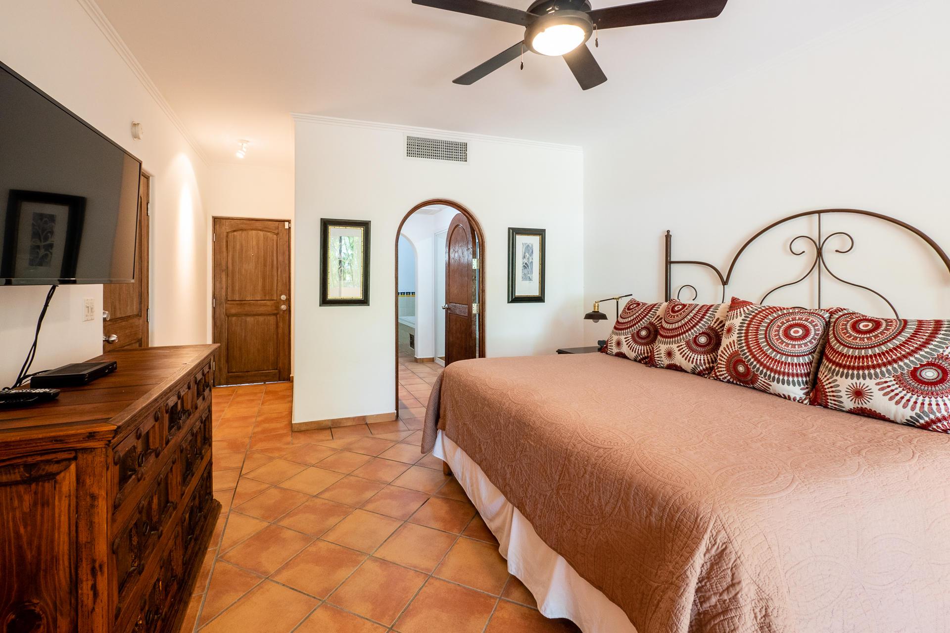Villa Alfresco del Mar #107-25