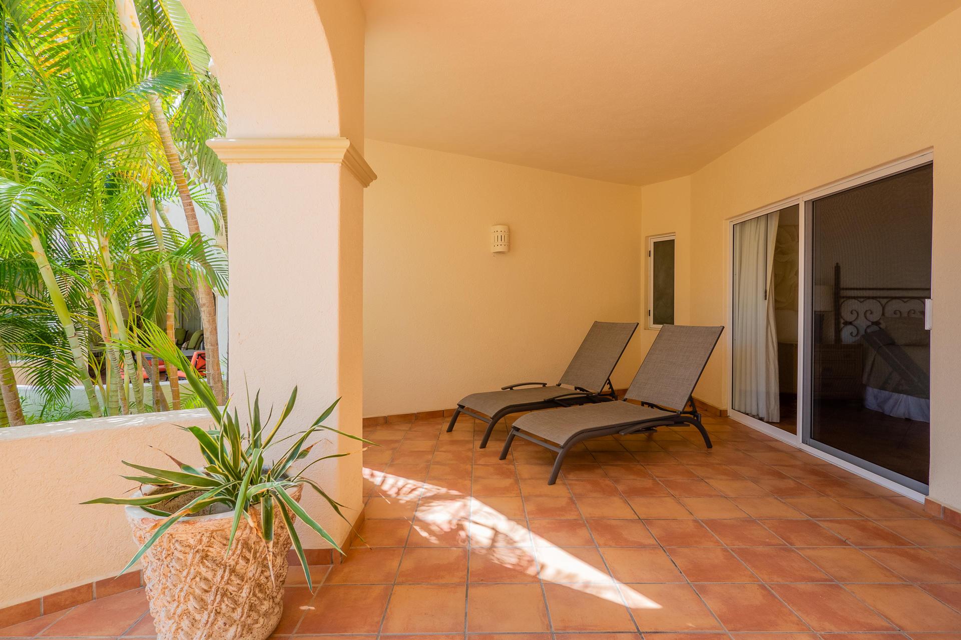 Villa Alfresco del Mar #107-8