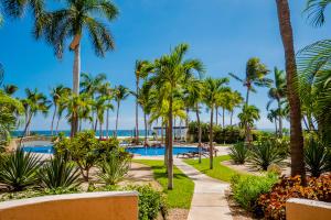 Las Mananitas Beachfront, Villa Alfresco del Mar #107, San Jose del Cabo,
