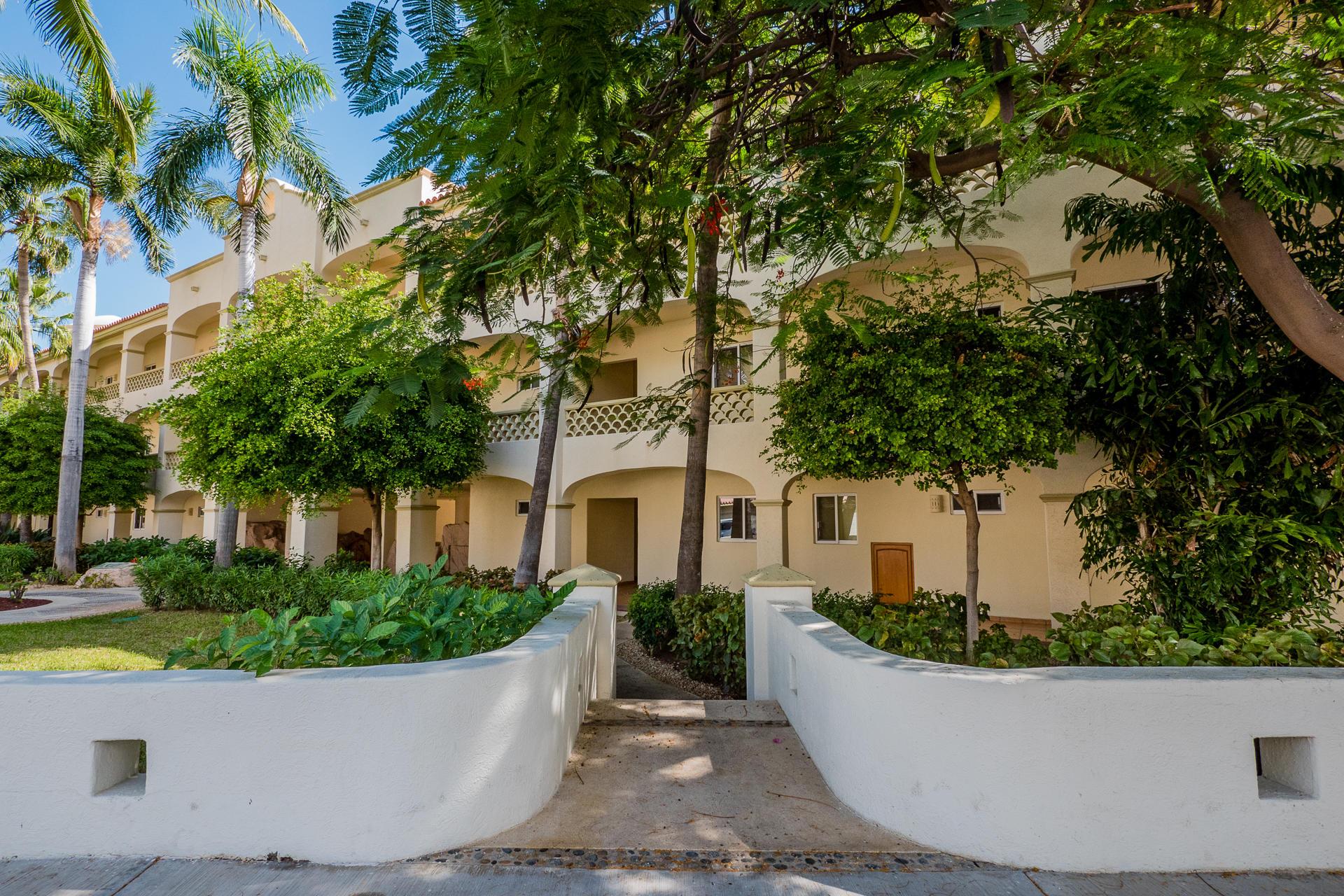 Villa Alfresco del Mar #107-1