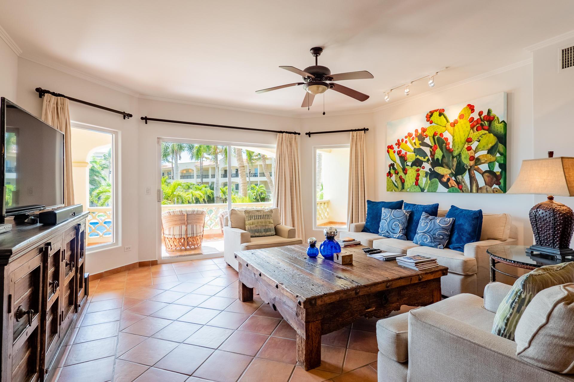 Villa Paraiso del Mar #204-1