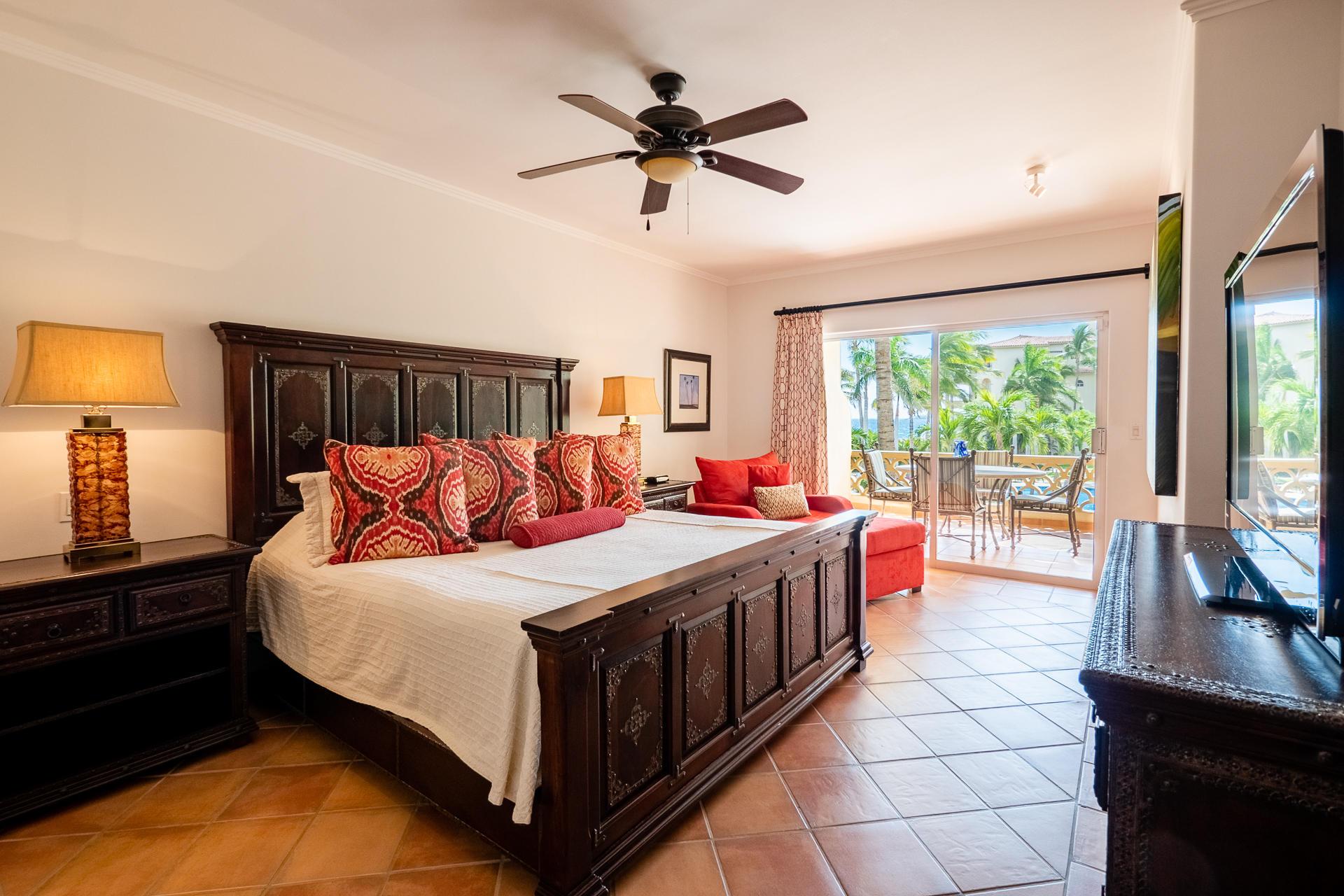 Villa Paraiso del Mar #204-18