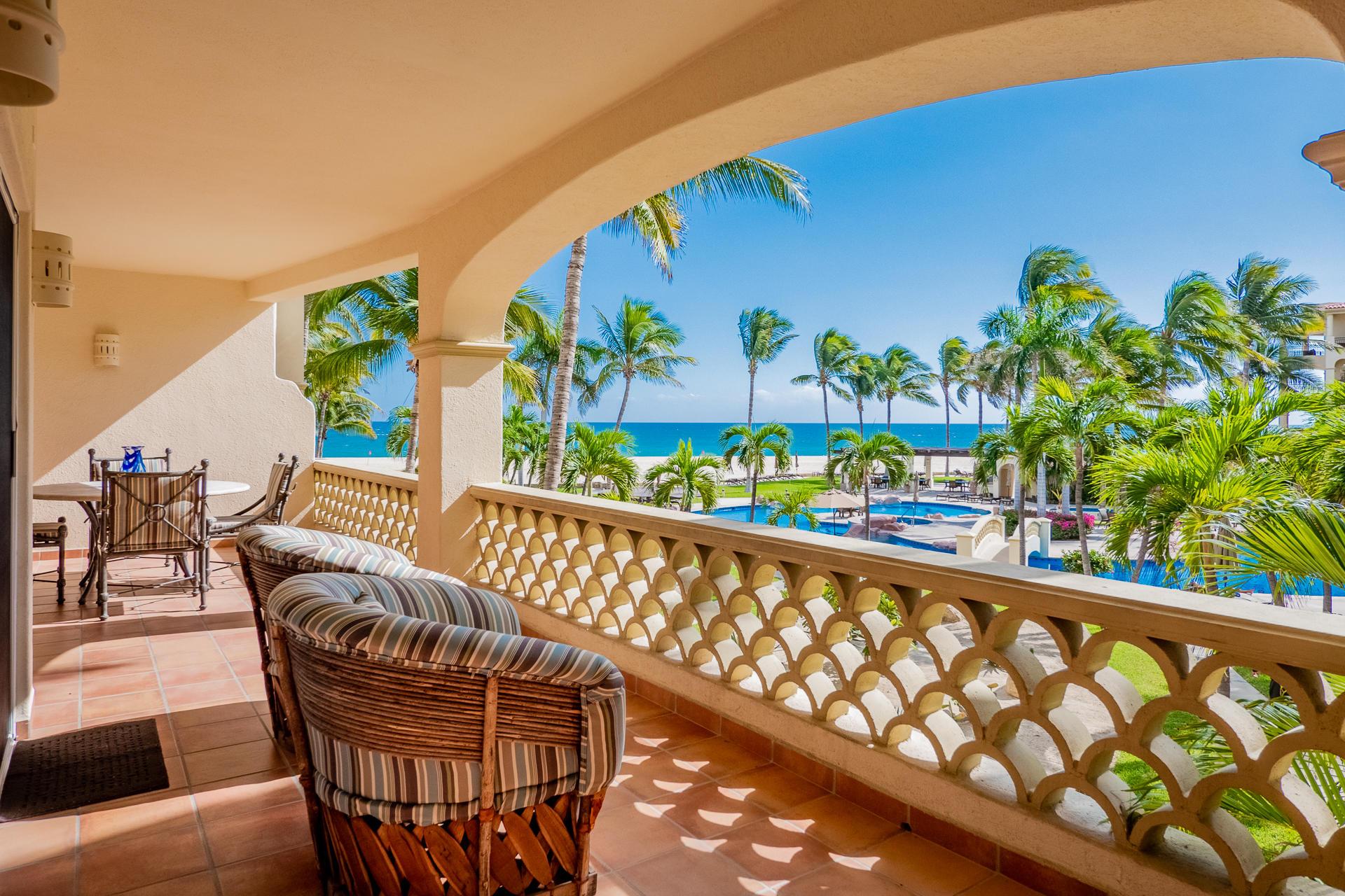 Villa Paraiso del Mar #204-7