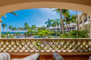 Las Mananitas Beachfront, Villa Paraiso del Mar #204, San Jose del Cabo,