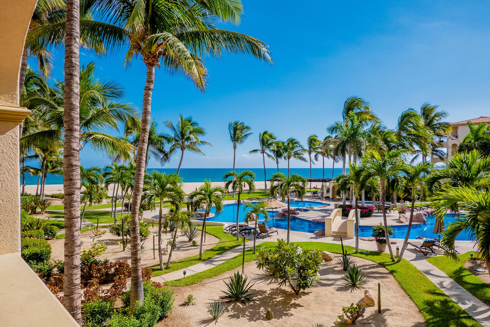 Villa Paraiso del Mar #204-6