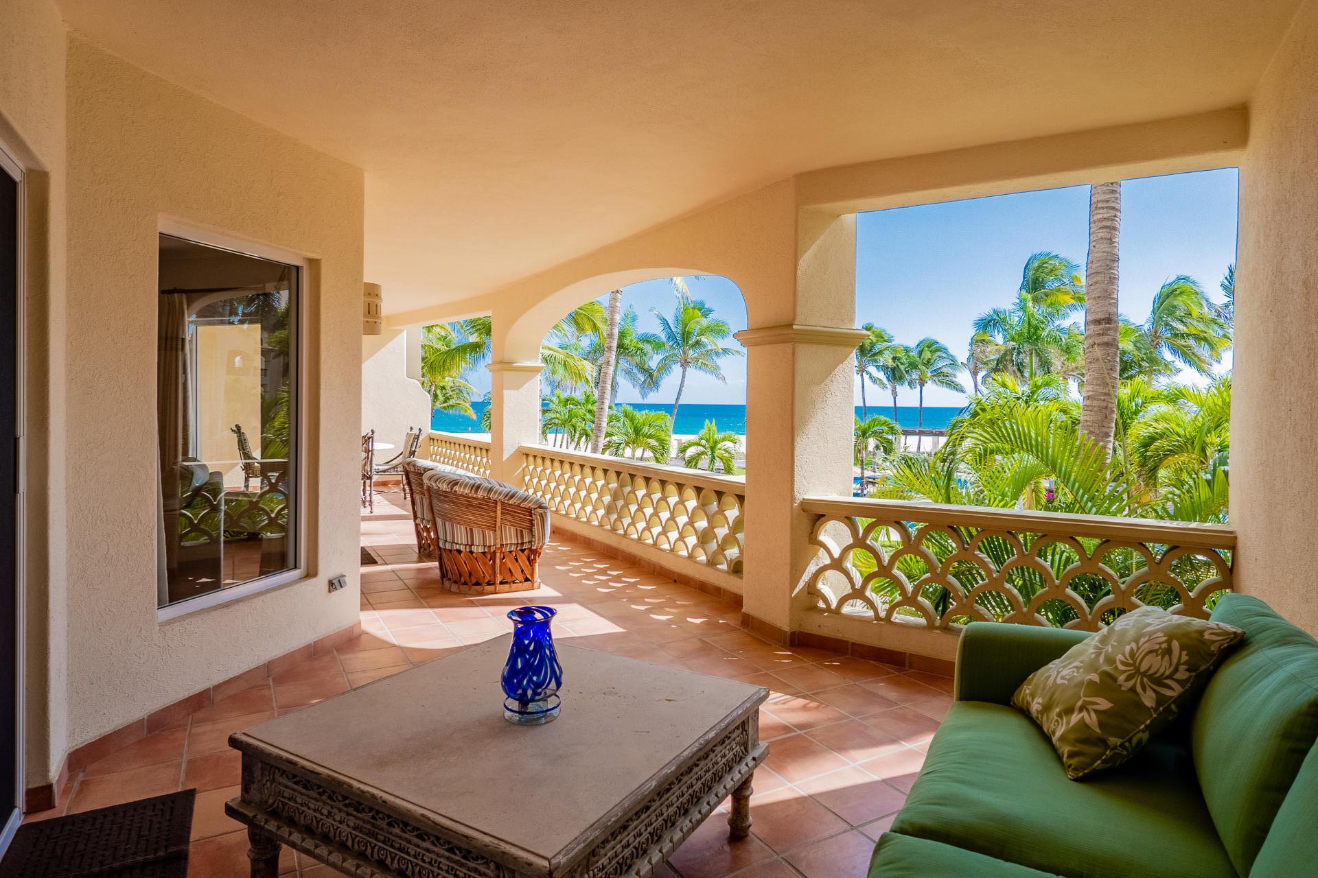 Villa Paraiso del Mar #204-25