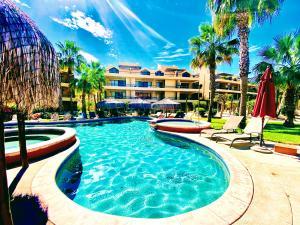 Retorno Punta Gorda, Club La Costa Phase 2, San Jose del Cabo,