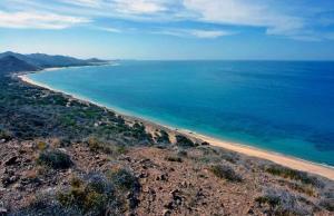 Pristine parcel in Cabo Pulmo