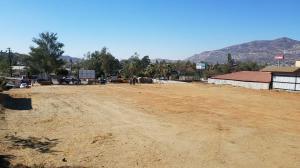 terreno en venta en Tecate