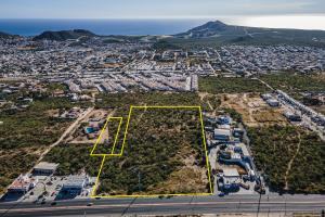 Carret.Transp. Km. 5.4, Brisas Developer Dream Land, Cabo San Lucas,