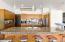 Full equiped kitchen, granite countertops