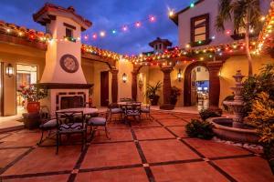 Club Villa Querencia, Club Villa 15, San Jose Corridor,