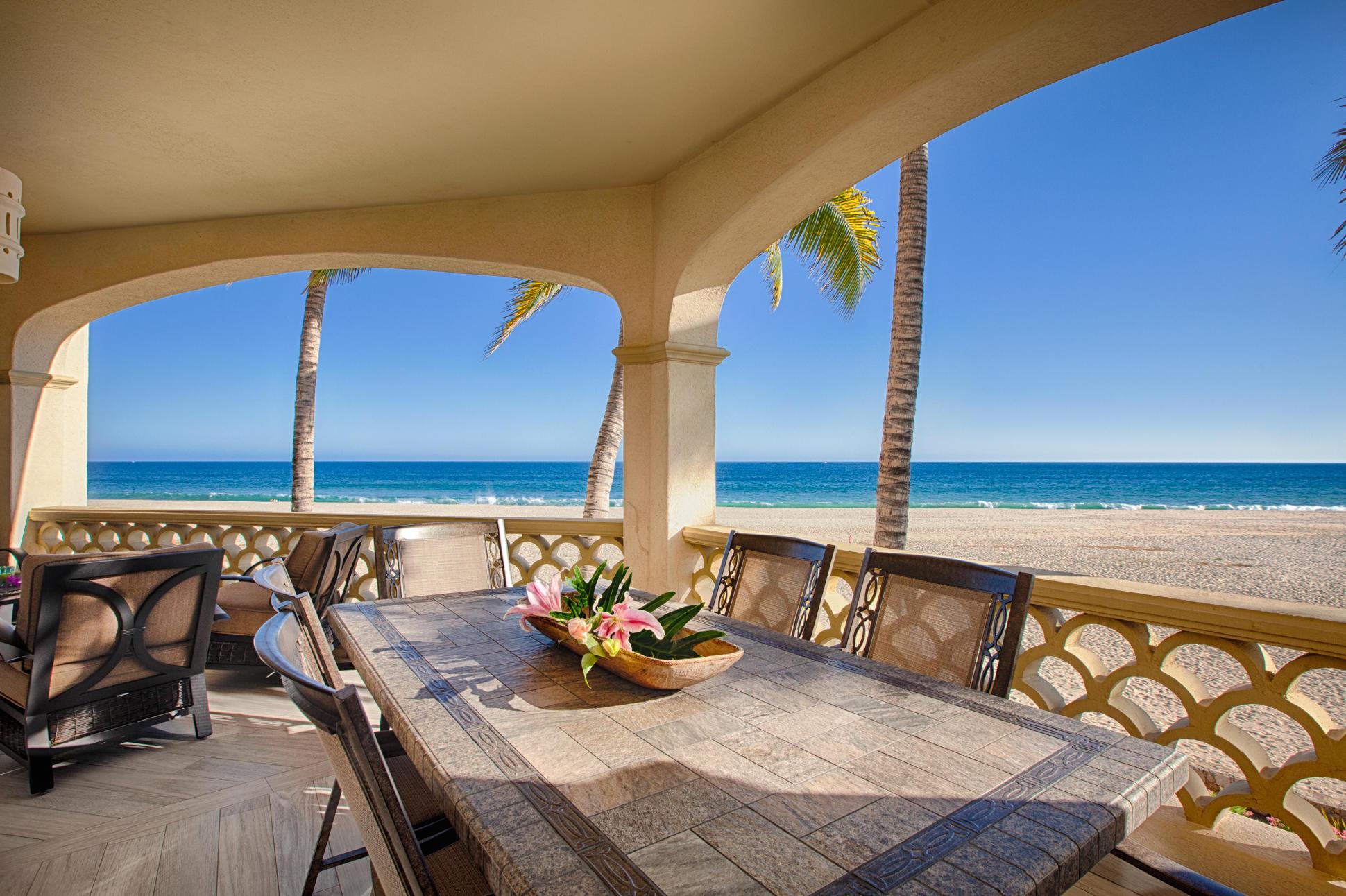A3 Las Mananitas Beach Condo-5