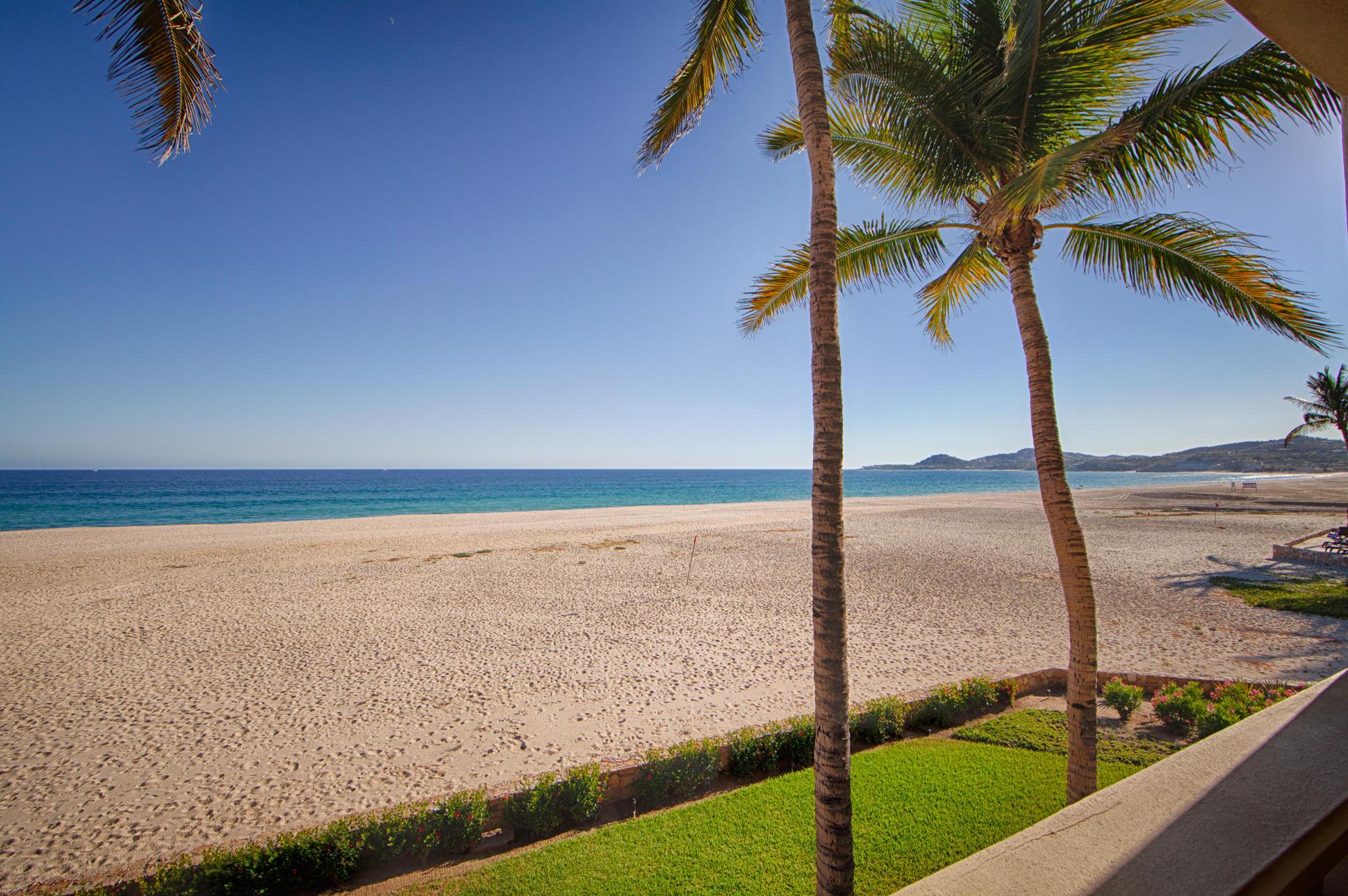 A3 Las Mananitas Beach Condo-8