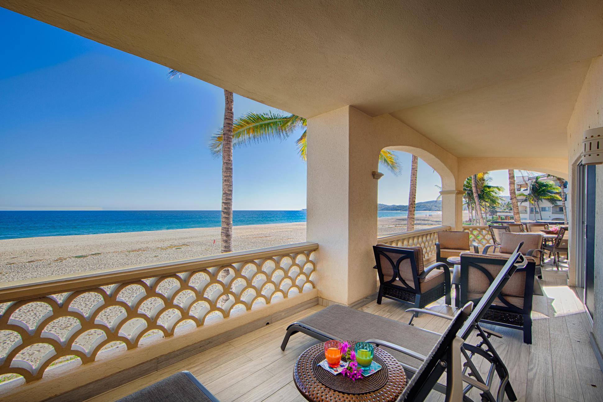 A3 Las Mananitas Beach Condo-9