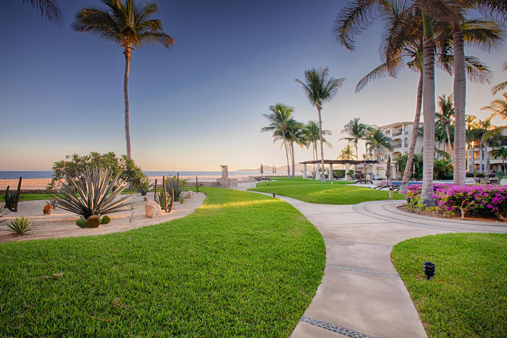 A3 Las Mananitas Beach Condo-35
