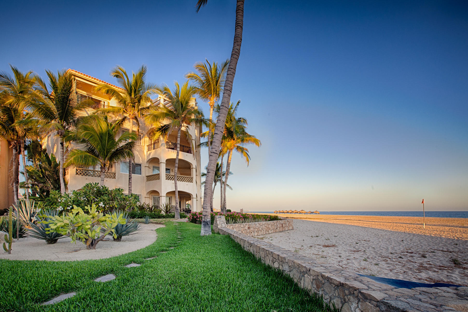A3 Las Mananitas Beach Condo-36