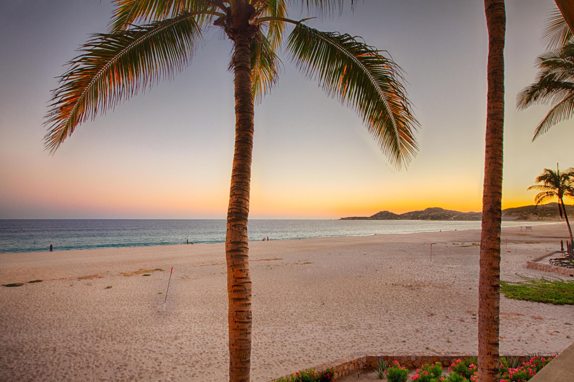 A3 Las Mananitas Beach Condo-49