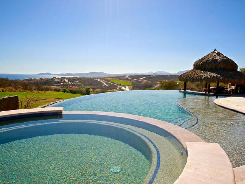 Fundadores Golf Villa, San Jose del Cabo,  23400