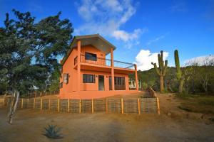 Lot1 Man3 Valle Del Sol , El Tezal, Casa Vieja, Cabo San Lucas,