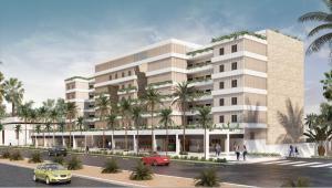 Paseo del Malecon, Serena Residences, San Jose del Cabo,