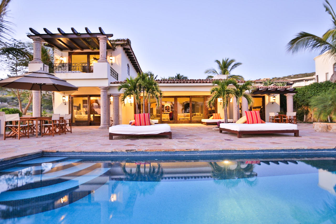 Arroyo Azul Beach House-9
