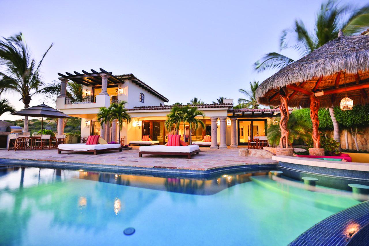 Arroyo Azul Beach House-11