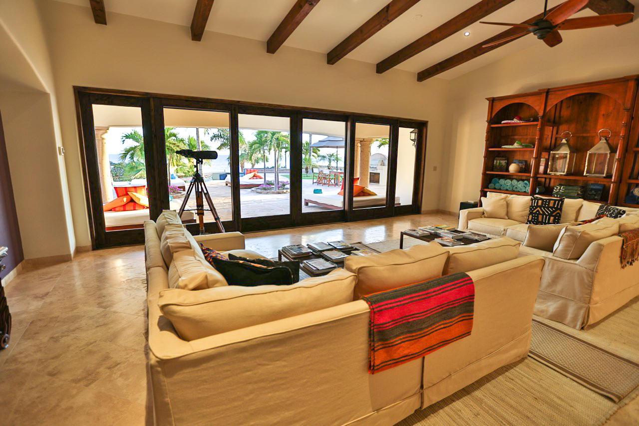 Arroyo Azul Beach House-4